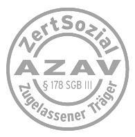 AZAV-Zulassung