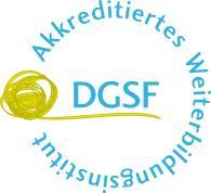 DGSF_Akkreditiertes_Weiterbildungsinstitut